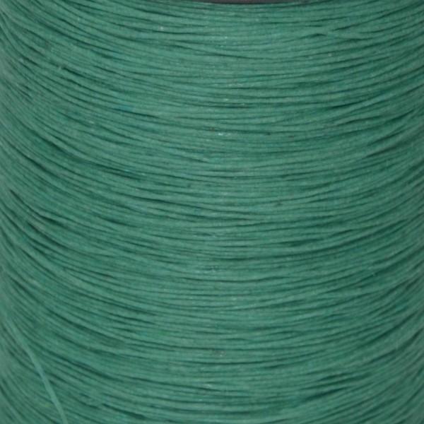 1mm Büküm Mumlu Yerli İp Yeşil