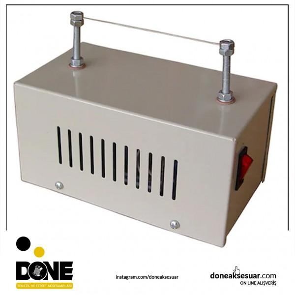 Sıcak Kesim Makinesi